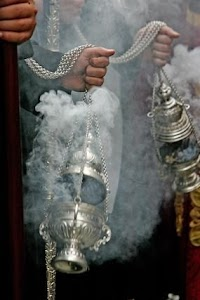 On the History and Use of Incense