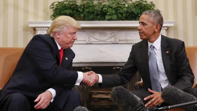 Wire Tapping accusation: Obama's spokesman says Trump's claim is 'simply false'