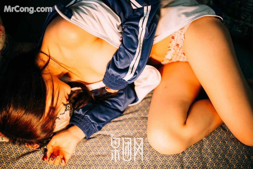 Image GIRLT-XCJX-No.015-MrCong.com-023 in post GIRLT XCJX No.015 (51 ảnh)