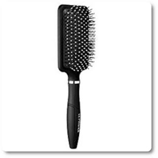 Sephora Collection Nylon Paddle Hair Brush