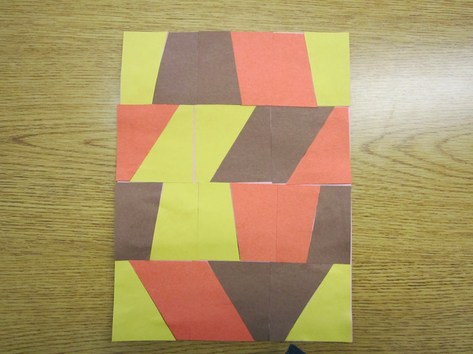 Classroom Freebies Too Classifying Quadrilaterals With An