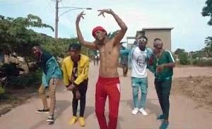 Download Video | Promise ft Madee - Nipo Mtaani