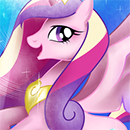 Princess Cadance Challenge