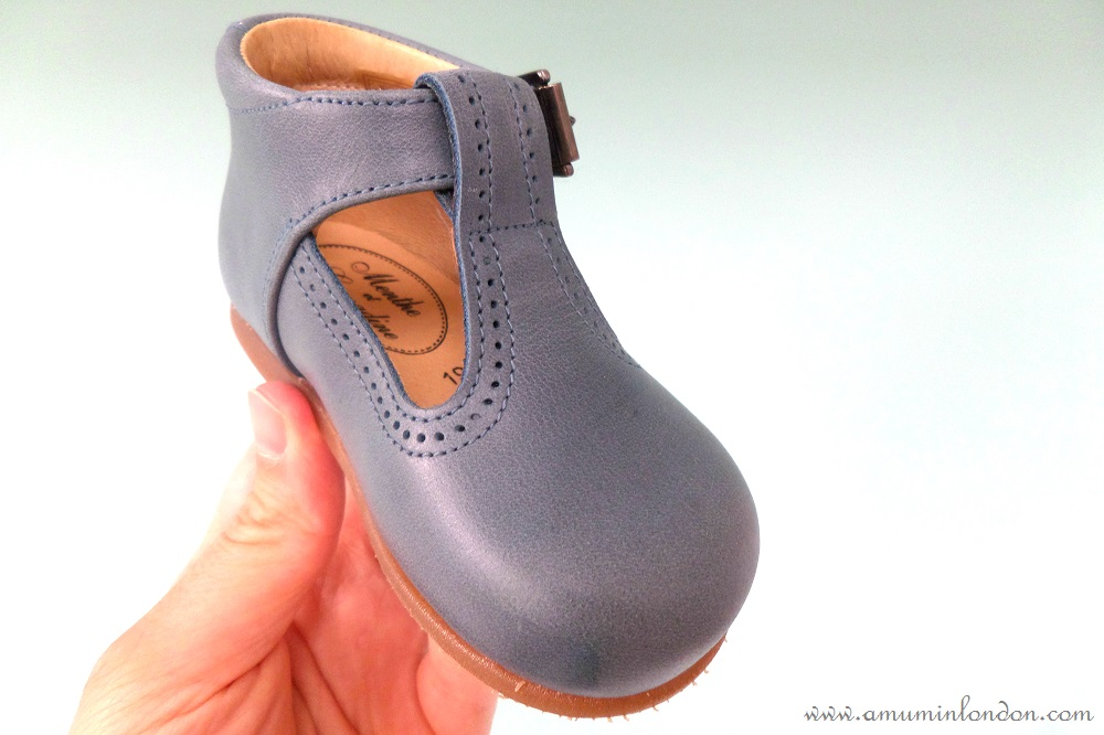 2a7bcc4b784f12 A mum in London - A London Mummy Lifestyle Blog   Baby s First Shoes ...