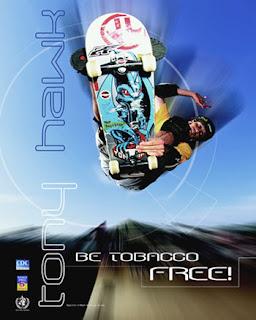 Image: Free Poster Tony Hawk