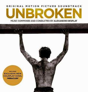 Unbroken Canciones - Unbroken Música - Unbroken Soundtrack - Unbroken Banda sonora