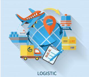Logistics System Components