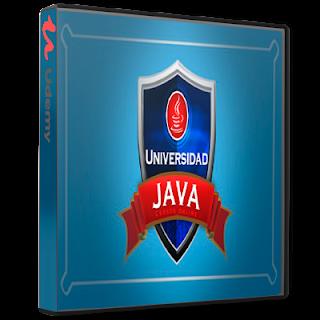 Udemy - Universidad Java: Experto en Java de Cero a Master +64 horas (COMPLETO)