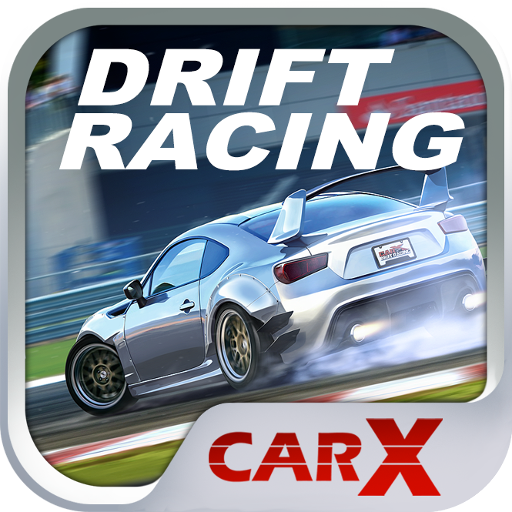 CarX Drift Racing v1.16.2 Apk Mod+Data [Moedas/Ouro Infinitos]