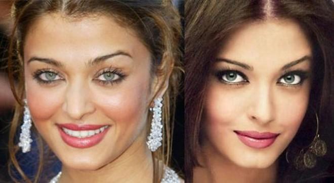 Aishwarya Rai Plastic Surgery Before And After Nose Job