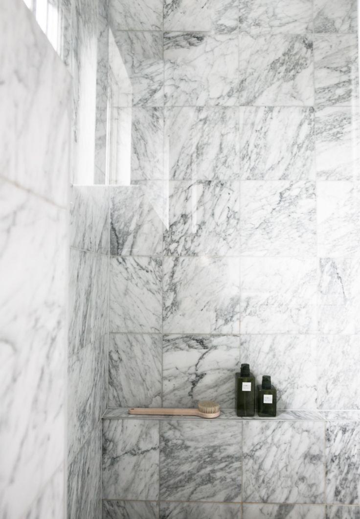 koupelna v mramoru