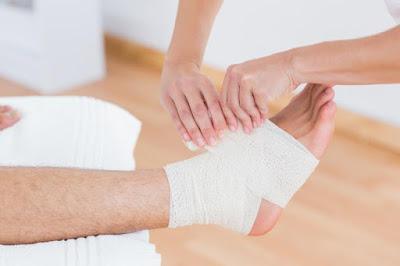Signs and Symptoms of Sprains and Strains - El Paso Chiropractor