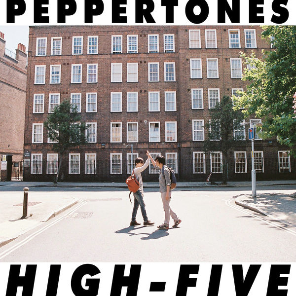 Peppertones – Vol.5 HIGH-FIVE (ITUNES MATCH AAC M4A)