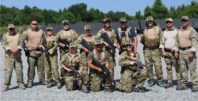 Academi Army