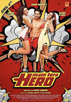 Main Tera Hero (2014) Full Movie [Hindi-DD5.1] 720p BluRay ESubs Download