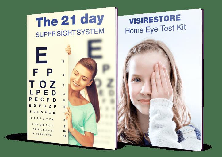 Vision Restore - Supplement