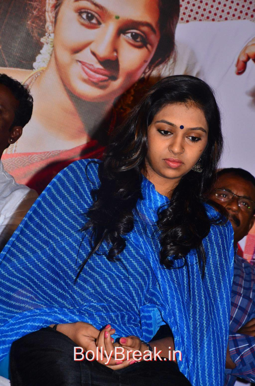 High Quality Lakshmi Menon Pics, Lakshmi Menon Hot HD Images from Komban Movie Sucess Meet