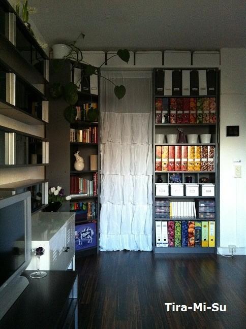 rangement cd billy ikea fabulous gallery of ikea etagere. Black Bedroom Furniture Sets. Home Design Ideas