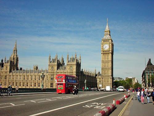 Londres – Inglaterra