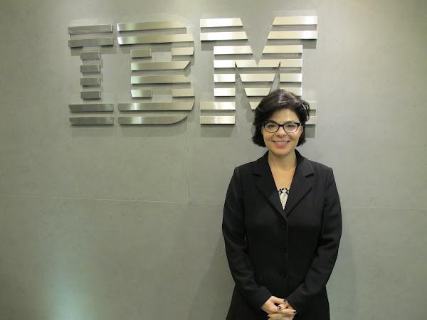 IBM全球資訊安全部門資深安全總顧問Diana Kelley