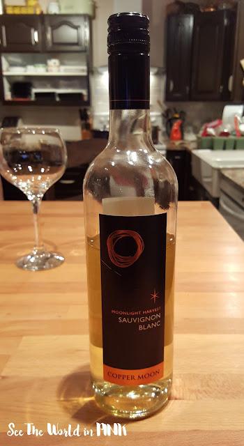 Copper Moon Sauvignon Blanc
