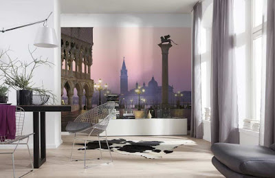 3D effect wallpaper for walls, 3d wallpaper for home wall, 3d room wallpaper