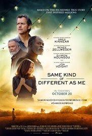 Same Kind Poster