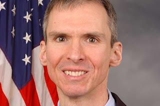 Pro-life Democratic Rep. Dan Lipinski of Illinois