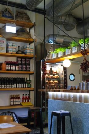 vienne innere stadt restaurant street food