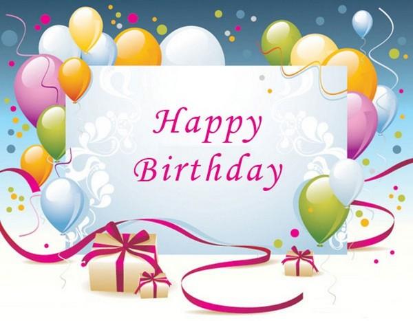 Top Happy Birthday Images