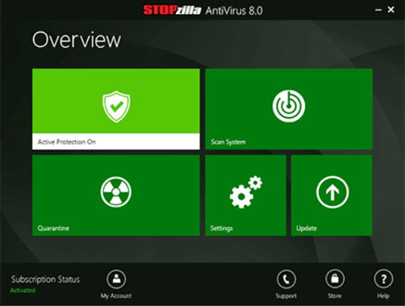 STOPzilla Antivirus Review 2019 Latest