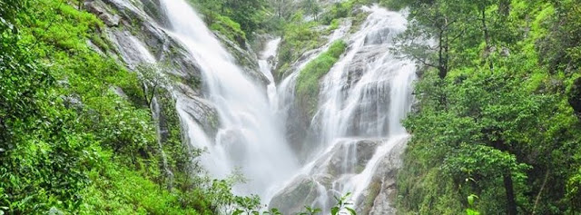 Waterfall, Free Facebook cover photos