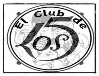 #ElClubDeLosCinco Mayo17