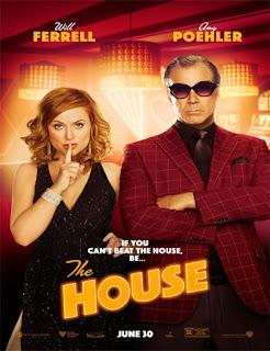 The House  Operacion Casino   2017