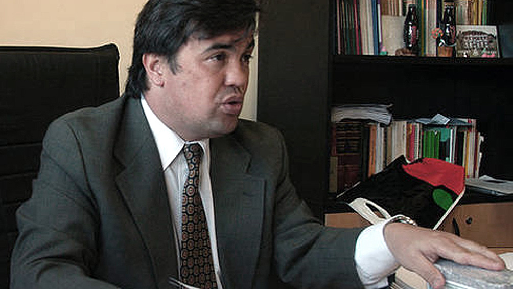 fiscal federal Guillermo Marijuan