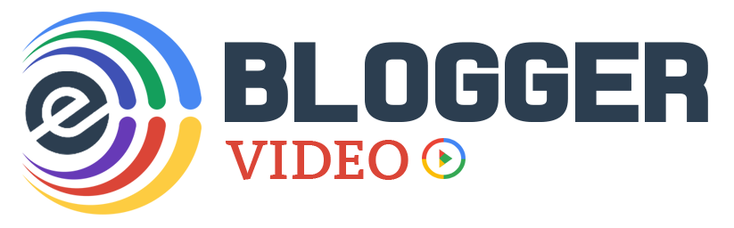 Video - Enter Blogger.Com