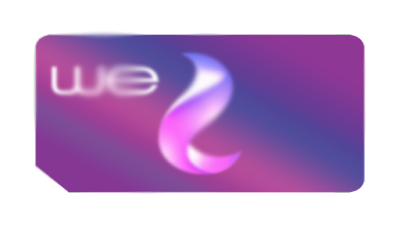 عرض جديد خط we الجديد من المصرية للاتصالات ومكافأة 500 دقيقه و2 جيجا انترنت وأحصل عليه من المنزل