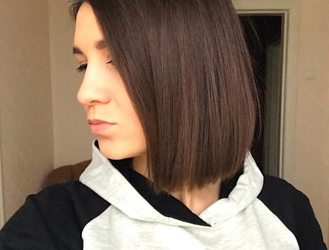 """Модная стрижка и укладка волос от """"CUTME Studio"""""""