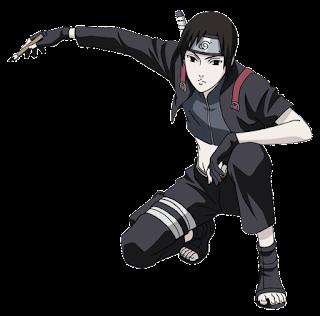 Sai-personagens-de-Naruto-2