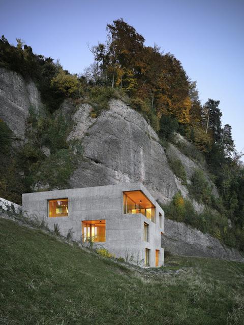 insaat-noktasi-dunyanin-en-guzel-dag-evleri-Holiday-Home-in-Vitznau