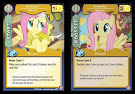 My Little Pony Fluttershy, Reformer Absolute Discord CCG Card