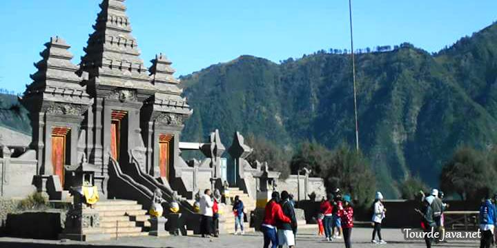 Paket wisata gunung bromo dari surabaya dengan harga murah