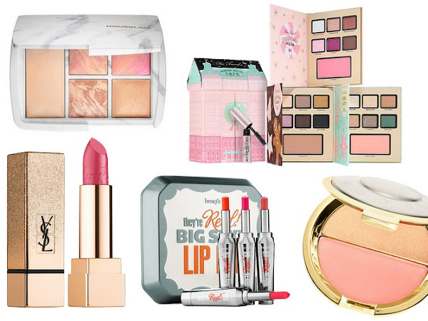 On my beauty wishlist 12