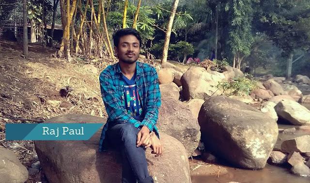 Raj Paul - Proudzones.com