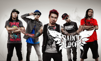 Download Kumpulan Lagu Saint Loco Full Album