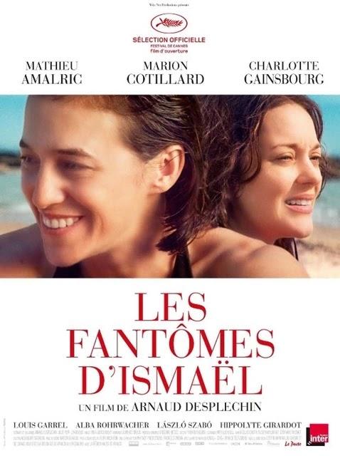 Les Fantômes d'Ismaël,私念,當舊愛回來過,伊斯梅爾的幽魂