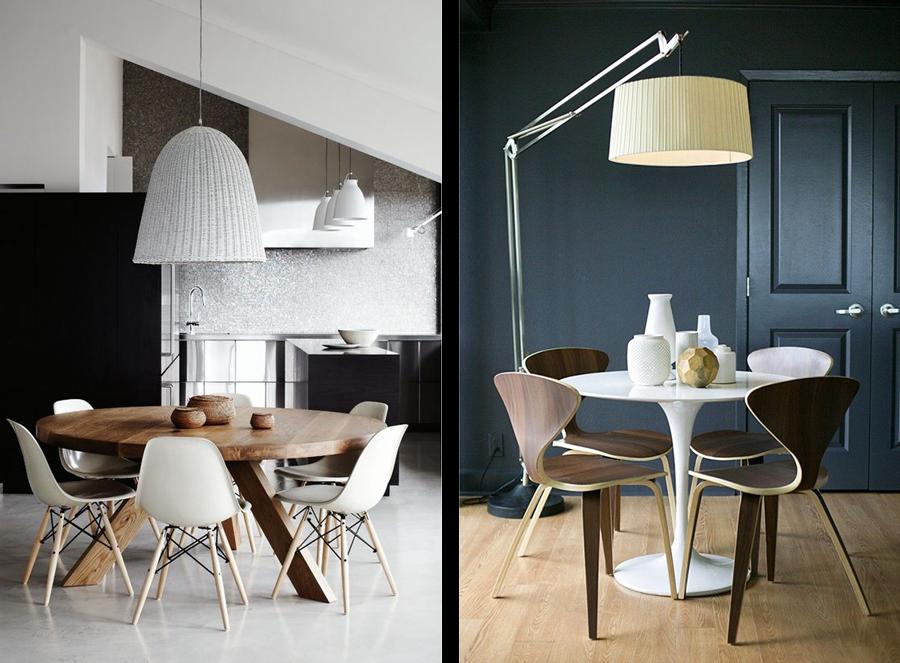 la fabrique d co table de repas laquelle choisir. Black Bedroom Furniture Sets. Home Design Ideas