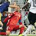 Γερμανία - Σουηδία 0-1 (ΗΜΙΧΡΟΝΟ)