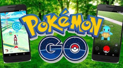 jouer a pokemon et perdez du poids en même temps