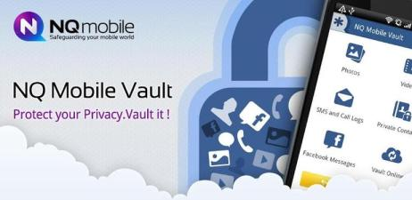 Vault for Android full Version Free Download